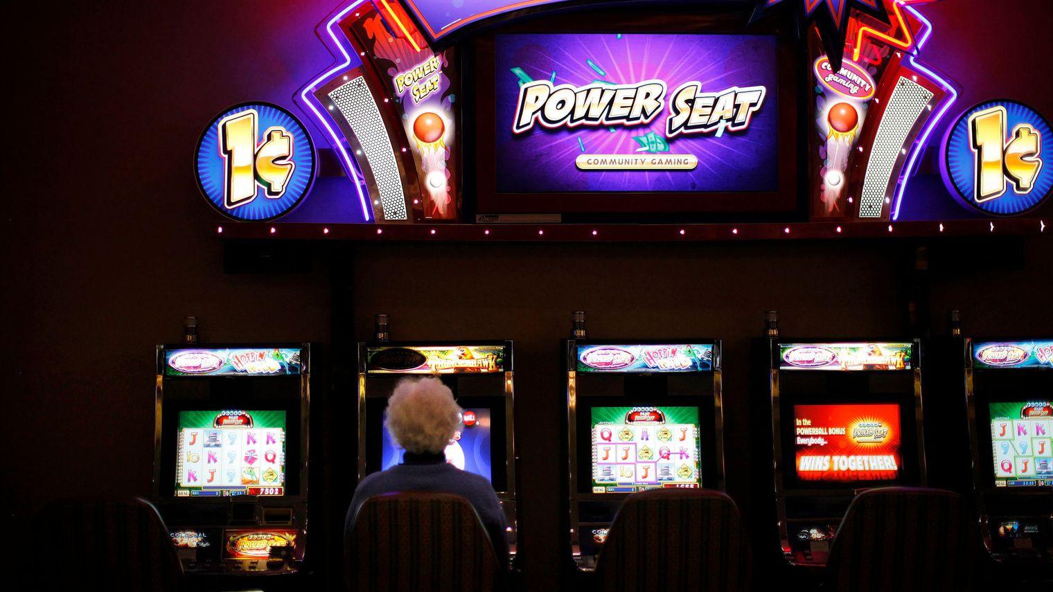 Internet Casinos Net