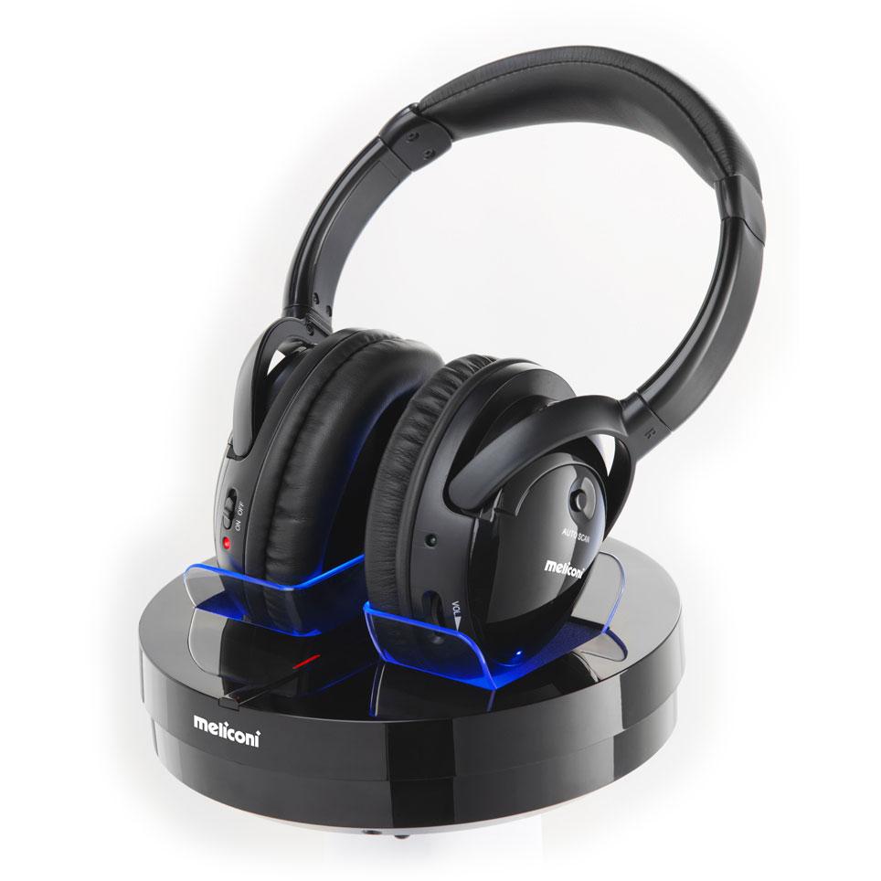 Casque audio sans fil : Faut-il sélectionner un type de casque sans fil ?