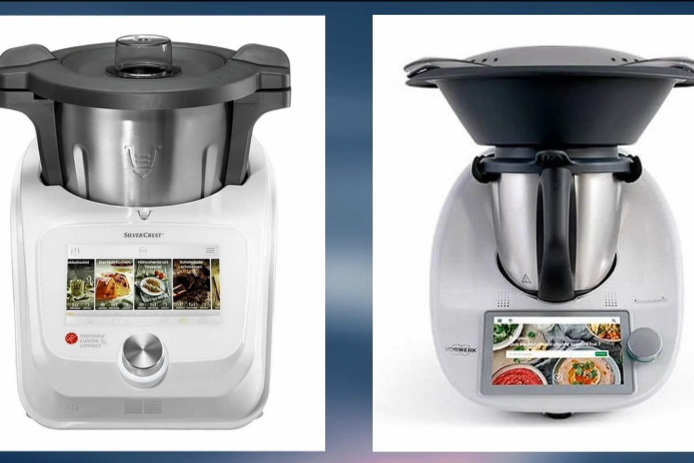 Robot de cuisine : un outil de grande cuisine ?