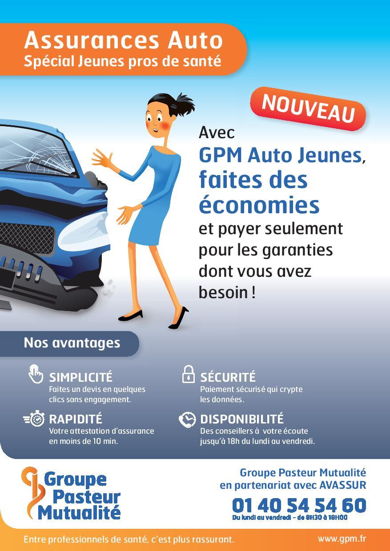 Assurance auto : pourquoi les Français s'assurent ?